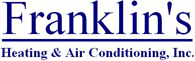 Franklin's Heating & Air Conditioning, Inc Logo